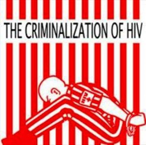 Essay: Criminalization of Knowlingly Transmitting AIDS