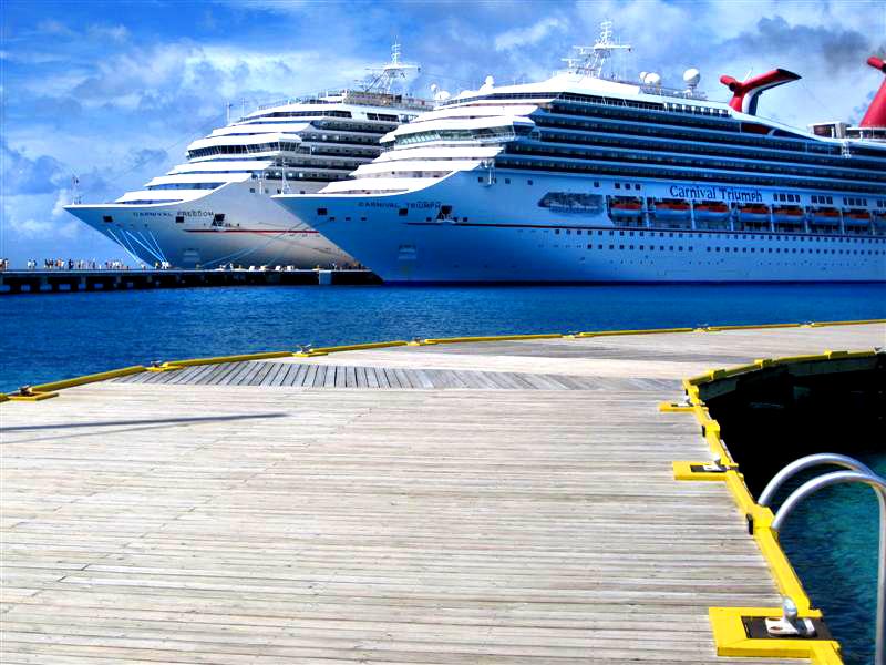 Poz Cruise Day Cozumel Mexico POZitive Attitudes - 3 day cruise to mexico