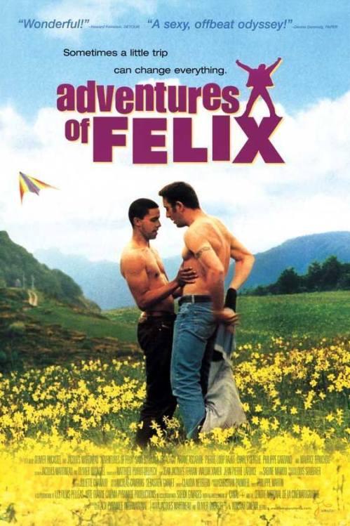 AdventuresofFelix